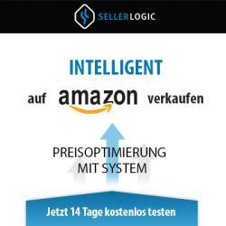 Amazon preis-Optimierung