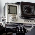 Kamera Probleme – GoPro Hero 4 hängt sich auf