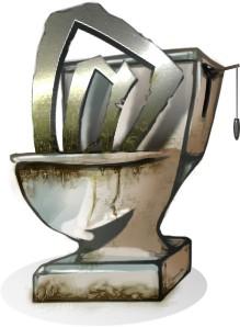 Blogschrott Award