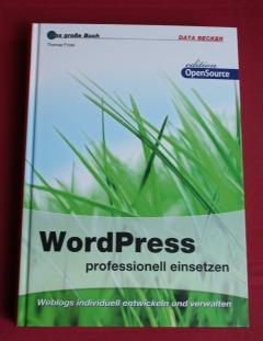 WordPress professionell einsetzen